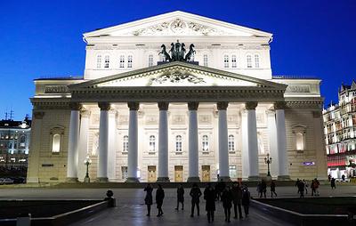 """В Большом театре представят премьеру нового балета о Щелкунчике """"Кракатук"""""""