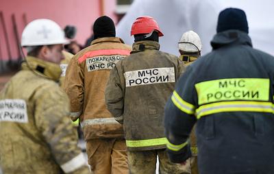 Четыре человека пострадали при хлопке газа в цехе переработки зерна под Белгородом