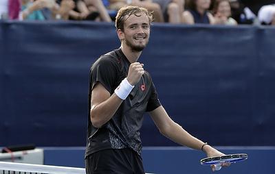 Впервые за 15 лет трое российских теннисистов вошли в двадцатку лучших в рейтинге ATP