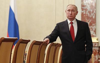 Путин введет должность заместителя главы Совбеза и планирует назначить на нее Медведева