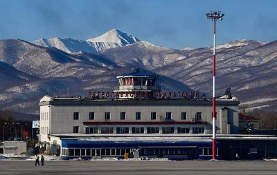 Главный аэропорт Камчатки по итогам 2019 года увеличил пассажиропоток на 9%