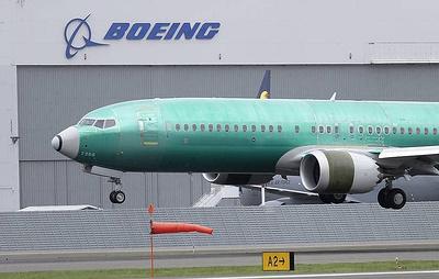Reuters: в Boeing сообщили об обнаружении новой уязвимости в ПО лайнеров 737 MAX