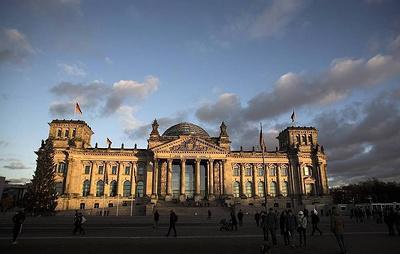 Коммюнике берлинского саммита призывает к созданию в Ливии президентского совета