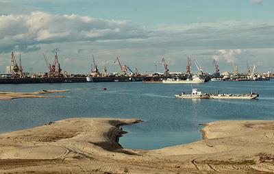 В 2020 году в Якутии разработают проектную документацию моста через Лену