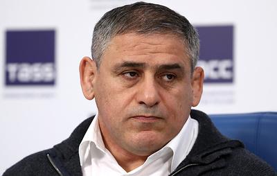 Когуашвили: семь чемпионов России выступят на ЧЕ по греко-римской борьбе