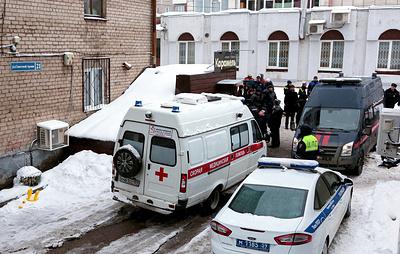 В Перми объявлен режим ЧС после гибели постояльцев гостиницы из-за прорыва теплопровода
