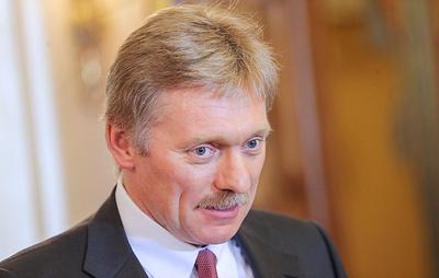 Песков подчеркнул, что кабмин сам ушел в отставку на фоне объявленных Путиным инициатив