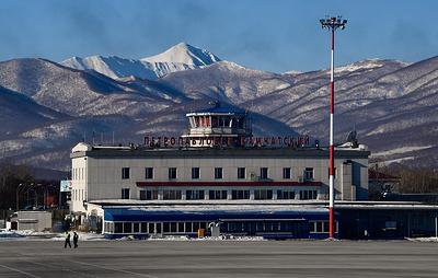 Объявлен предварительный отбор подрядчиков на модернизацию главного аэропорта Камчатки