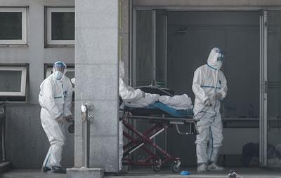 СМИ: число заболевших пневмонией нового типа в Китае достигло 309 человек