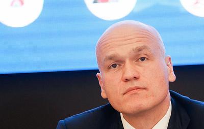 Филатов: бывший министр спорта РФ Колобков вывел шахматы в стране на новый уровень