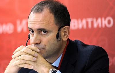 Глава Союза конькобежцев России Кравцов отметил большой руководящий опыт Матыцина