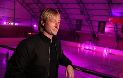 Плющенко: фигурист Алиев заслужил победу на чемпионате Европы