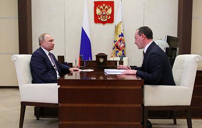 """""""Россети"""" увеличили чистую прибыль в 2019 году до 125 млрд рублей"""