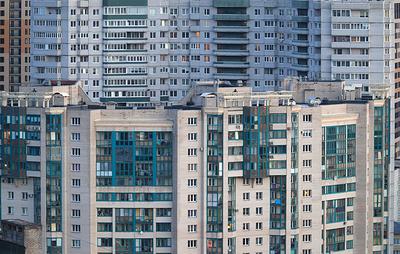 Эксперты считают, что стагнация доходов населения сдержит рост арендных ставок