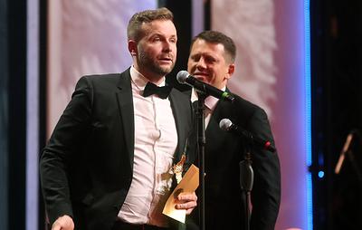 """Картина """"Текст"""" получила премию """"Золотой орел"""" и стала лучшим фильмом года"""
