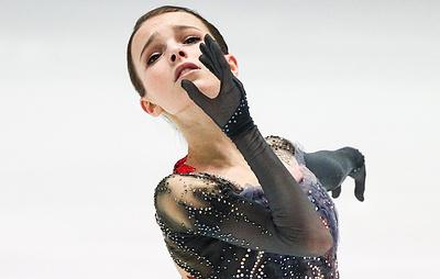 """Эффект """"Парфюмера"""" и лидерство Косторной: российские фигуристки стартовали на ЧЕ"""