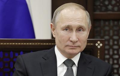 Путин поручил Генпрокуратуре проверить дело Котова, осужденного за нарушения на митингах