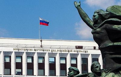 Ущерб от экономических преступлений в прошлом году составил более 447 млрд рублей