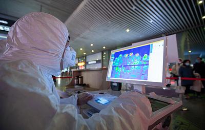 В Германии подтвердили первый случай заражения коронавирусом