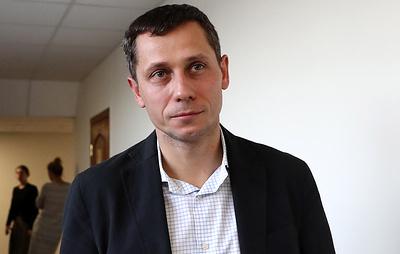 Борзаковский выдвинут кандидатом в президенты ВФЛА от волгоградской региональной федерации