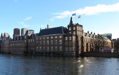 СМИ: делегация голландского парламента отменила визит в Россию