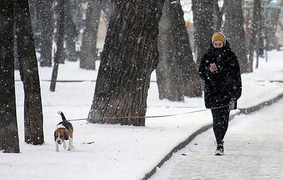 В Гидрометцентре сообщили, что похолодание начнется в Москве во вторник