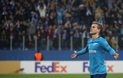 Александр Кокорин заявил, что не ведет переговоров с другими клубами