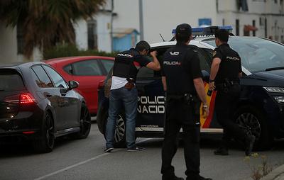 В Испании в коттедже обнаружили тела двух россиян