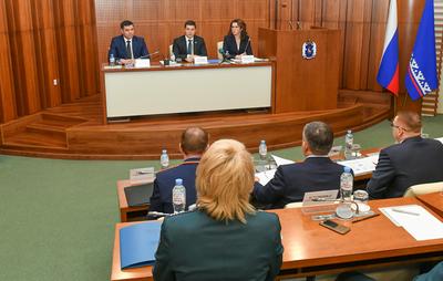 ЯНАО в 2019 году увеличил поступления в бюджет РФ на 9%, в бюджет округа -на 13,5%
