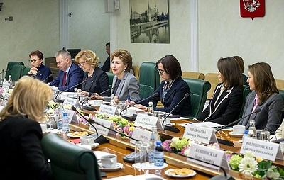 """Фонд Инносоциум выступит партнером форума """"Здоровье женщины – благополучие нации"""""""