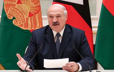Лукашенко: Белоруссия не будет платить российским компаниям премию к цене на нефть