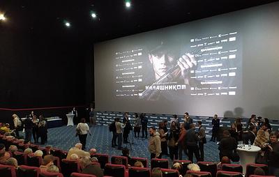 В Ижевске прошла премьера фильма, посвященного Михаилу Калашникову