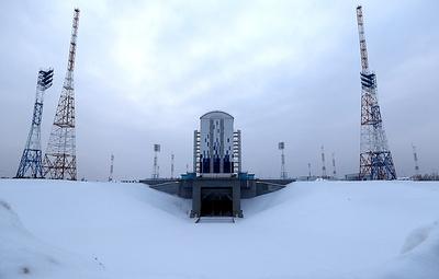 Роскосмос не может погасить 20 млрд рублей долга из-за судов по Восточному