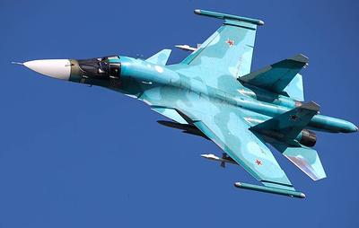 Минобороны планирует летом подписать новый контракт на поставку нескольких десятков Су-34