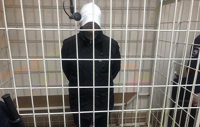 Суд Новосибирска назначил домашний арест замглавы компании-собственника рухнувшего здания