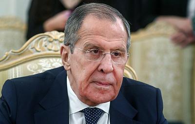 Лавров подтвердил, что на переговорах с Турцией РФ не достигла результатов по Идлибу
