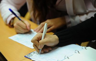Хабаровские вузы разрабатывают индивидуальные программы обучения для студентов из КНР
