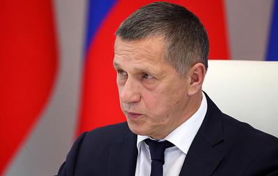 Трутнев: глава Камчатки должен спросить мнение жителей края о решении идти на выборы