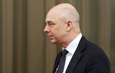 Силуанов прокомментировал снижение товарооборота с Китаем