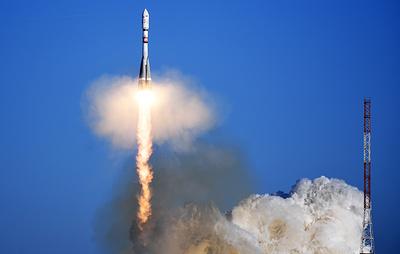 """Источники: недолива топлива в ракету """"Союз-2.1а"""" при выводе спутника """"Меридиан-М"""" не было"""