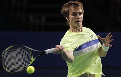 Казахстанский теннисист Бублик заявил, что ненавидит теннис и играет только ради денег
