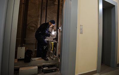Эксперт: все старые лифты в России могут заменить за пять лет