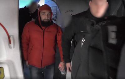 Албания выдала россиянина, воевавшего в рядах ИГ в Сирии