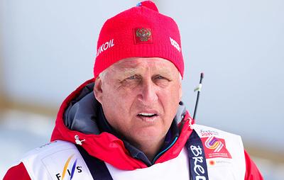 """Бородавко: досадная ошибка оставила лыжника Большунова вне финала спринта на """"Ски Туре"""""""