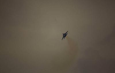 """Израиль сообщил об ударах по """"Исламскому джихаду"""" в Палестине и Сирии в ответ на обстрелы"""