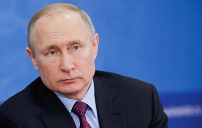 Путин направил 40 кандидатам приглашение войти в новый состав Общественной палаты