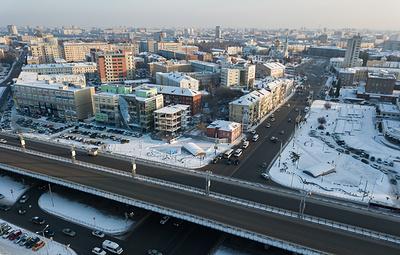 В ЦКБА не считают выявленное на предприятии нарушение причиной загрязнения воздуха в Омске