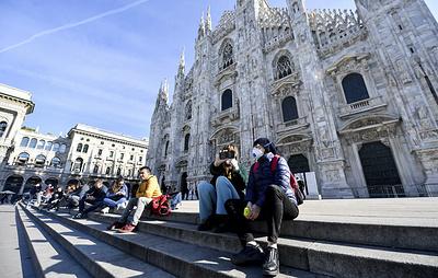Роспотребнадзор не рекомендует посещать Италию, Южную Корею и Иран