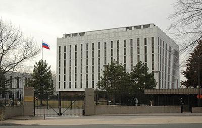 Посольство РФ в США направило в Госдеп ноты протеста в связи с переводом Бута в спецблок