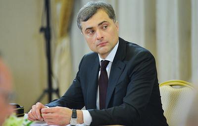 Сурков займется политикой, но пока не определился с местом работы